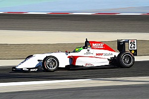 Formelsport News Mick Schumacher besiegt seinen Formel-4-Rivalen