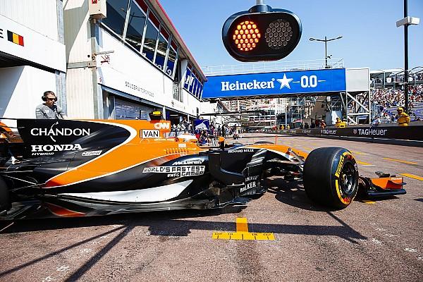 Formula 1 Ultime notizie La Honda ammette che la sua MGU-H può durare al massimo 2 GP!