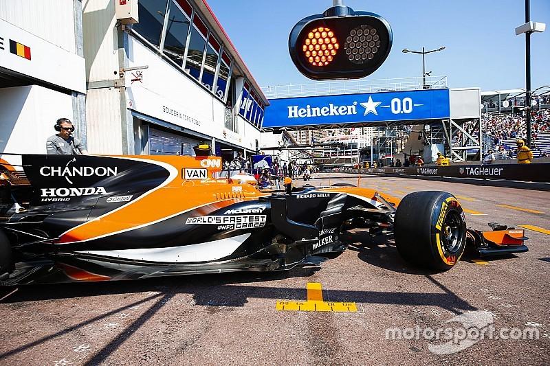 Honda admet que son MGU-H ne tient pas plus de deux GP