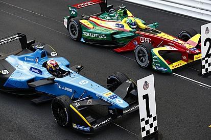Formula E Opinion: Why the di Grassi-Buemi rivalry is one to savour