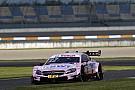 DTM Lausitzring, Libere 2: riscossa Mercedes con Auer e Wickens