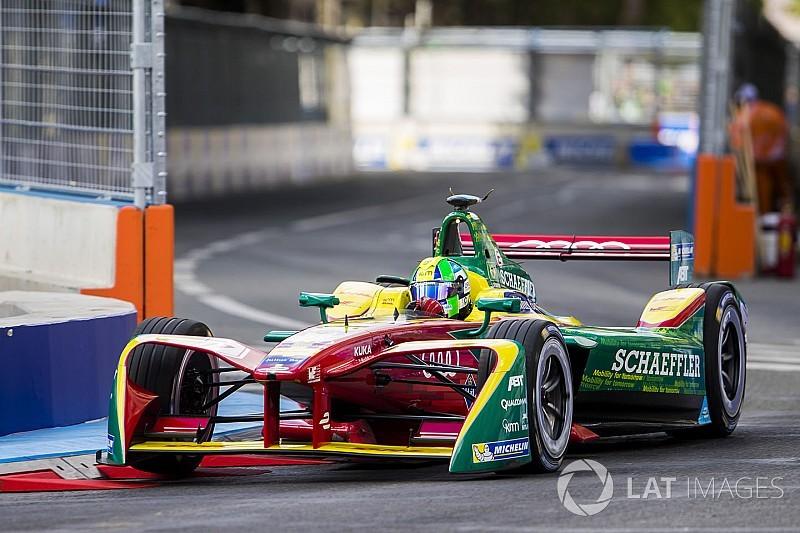 Audi completes works takeover of Abt Formula E team