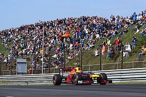 فورمولا 1 أخبار عاجلة فيرشتابن يكسر الزمن القياسي لحلبة زاندفورت خلال استعراض فورمولا واحد