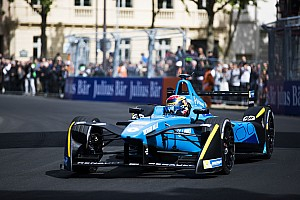 Formel E News Renault e.dams bestätigt Buemi und Prost für Formel E bis 2019