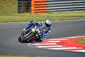FIM Endurance Qualifyingbericht Yamaha dominiert Qualifying zur German Speedweek in Oschersleben