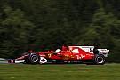Vettel aumenta su ventaja sobre Hamilton en el mundial de F1