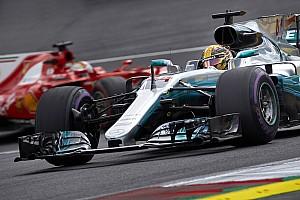 F1 Noticias de última hora Hamilton espera una carrera dura pero limpia