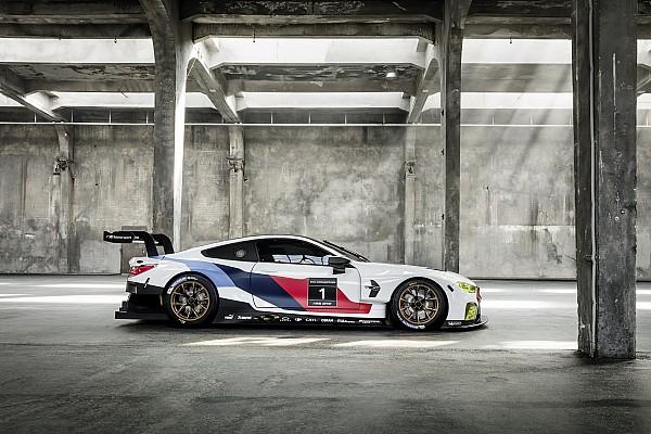 WEC News WEC 2018/2019: Entwicklung des BMW M8 GTE läuft