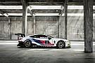 WEC BMW diz que desenvolvimento do M8 GTE está