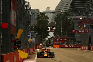F1 Noticias de última hora Red Bull presenta su candidatura: