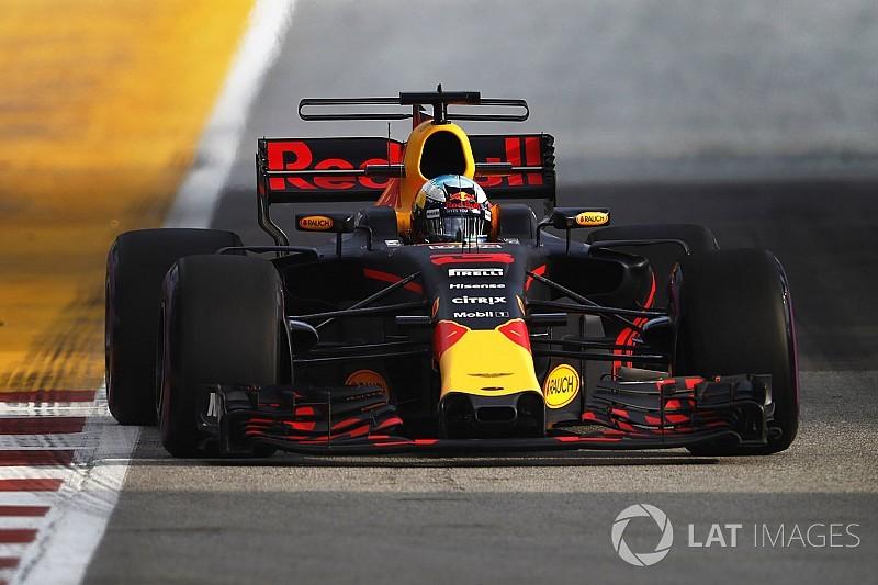 Ricciardo entende interesse da Renault: Sou bonito e rápido