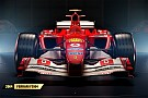 Sim racing F1 2017: gameplay videók a játékról