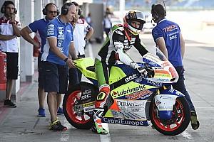 Moto2 Ultime notizie Alex De Angelis sostituisce Simeon al Tasca Racing a Sepang