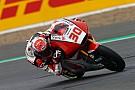 Moto2 Nakagami celebra con un triunfo su ascenso a MotoGP