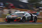 MSR to run one Acura NSX full-time, one part-time in IMSA in 2018