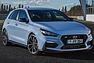 Automotive Hyundai won't void i30 N warranty even if driven at track events
