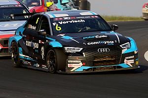 TCR Prove libere Dubai, Libere 1: Comtoyou Racing sugli scudi con Vervisch e Dupont