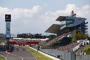 Опитування: хто вигравав у останніх гонках сезону Ф1?