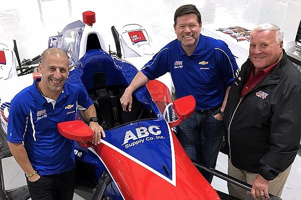 Kanaan anuncia mudança para AJ Foyt Racing