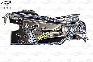 Формула 1 Аналитика Технический анализ: как Ferrari удалось спасти коробку передач Феттеля