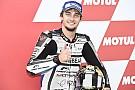 MotoGP Officiel : Karel Abraham prolonge son contrat avec Aspar