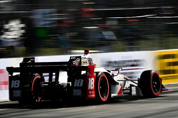 IndyCar Bourdais piensa que el campeonato es posible