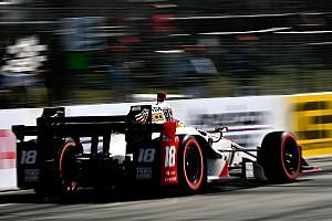 IndyCar Noticias de última hora Bourdais piensa que el campeonato es posible