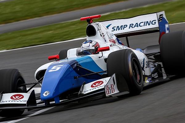 Формула V8 3.5 Репортаж з гонки Формула V8 3,5 в Іспанії: Оруджев виграв першу гонку