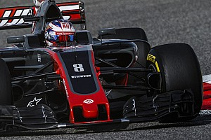 Formule 1 Preview La Russie pourrait être un révélateur important pour Haas