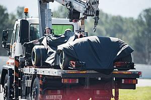 Formula 1 Analysis F1 test analysis: Honda deficit hits 10,500km