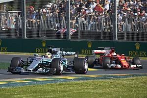 Fórmula 1 Conteúdo especial Vettel x Hamilton: as trajetórias dos astros da F1 em 2017