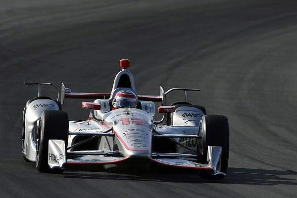 IndyCar Course - Will Power remporte une incroyable course à Pocono!