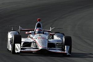 IndyCar Últimas notícias Power vence pelo segundo ano seguido em Pocono