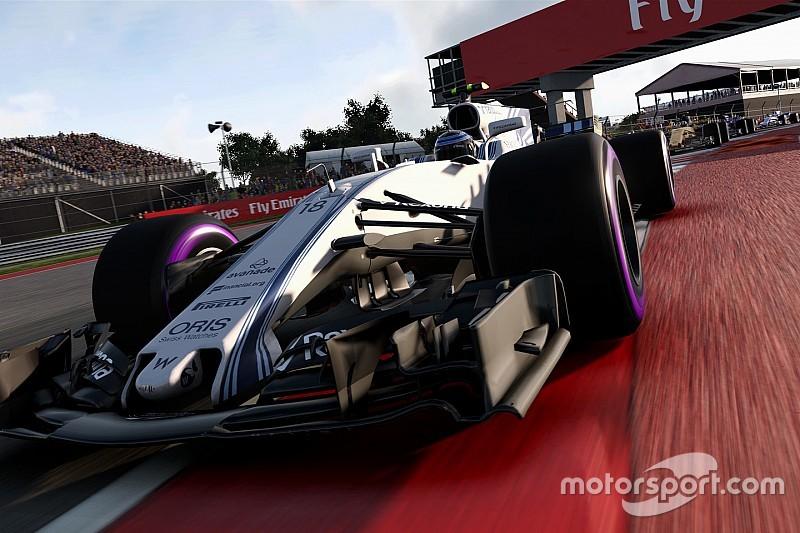 Review F1 2017: Genieten voor de echte fans