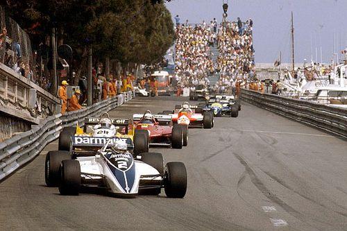 とんでもないレースだ……解説陣も絶句した終盤の大ドタバタ劇:1982年モナコGP