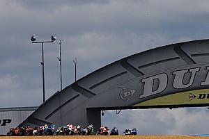 MotoGP Previo Horarios para el GP de Francia