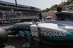 Forma-1 BRÉKING A Mercedes leírta Hamilton holnapi esélyeit