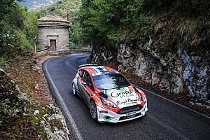 ERC Репортаж з гонки ERC в Італії: Буфф'є виграв дуель у Каєтановіча