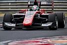 GP3 【GP3】ハンガロリンクテスト2日目:福住首位。チームはトップ3独占