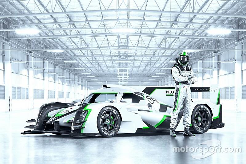 Pescarolo Sport concrétise sa renaissance avec un nouveau prototype