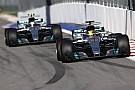 Mercedes-Sportchef schließt