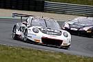 GT-Masters in Oschersleben: Pole-Position für Porsche