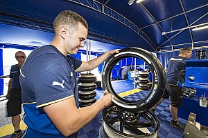 MotoGP Breaking news Michelin to bring extra tyre compound to Sachsenring