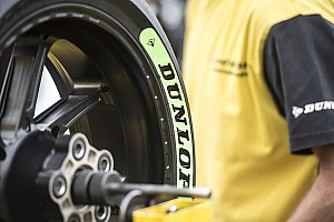 Moto2 Ultime notizie Dunlop rinnova per la Moto2 e la Moto3 fino alla fine del 2020