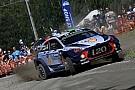 WRC WRC 2017: Setzt Hyundai in Wales und Australien 4 Fahrzeuge ein?