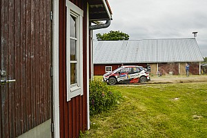 WRC Leg звіт Ралі Фінляндія: нова зірка WRC