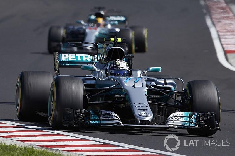 """【F1】メルセデス、スパでの""""優位""""を過信せず「謙虚に戦っていく」"""