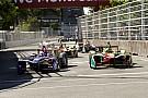 Formula E La Formula E vorrebbe più Case giapponesi e americane