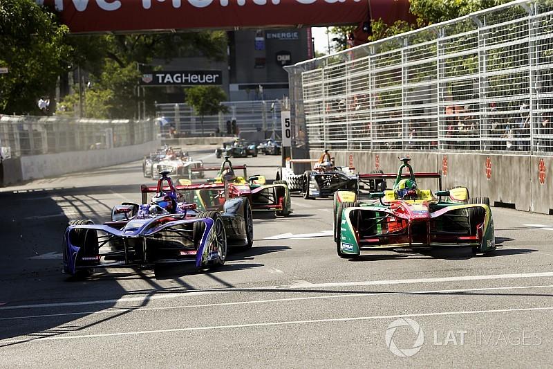 Formel E will weitere Hersteller aus aller Welt anlocken
