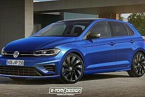 Auto Actualités Pourquoi pas une Volkswagen Polo R?